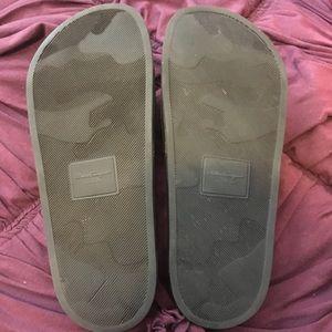 Salvatore Ferragamo Shoes - Salvatore Ferragamo Logo Slides